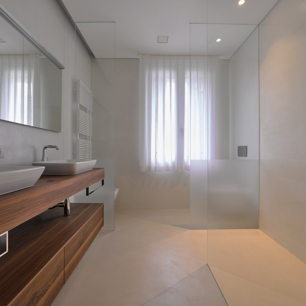 Bathrooms - Treviso (TV) Italy