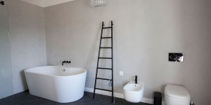 Bathroom renovation - Island Krk (Krk), Croatia