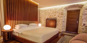 Monte Bay Retreat, luxury hotel - Montenegro