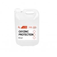 Oxyzinc protection