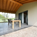 stamped concrete Italy