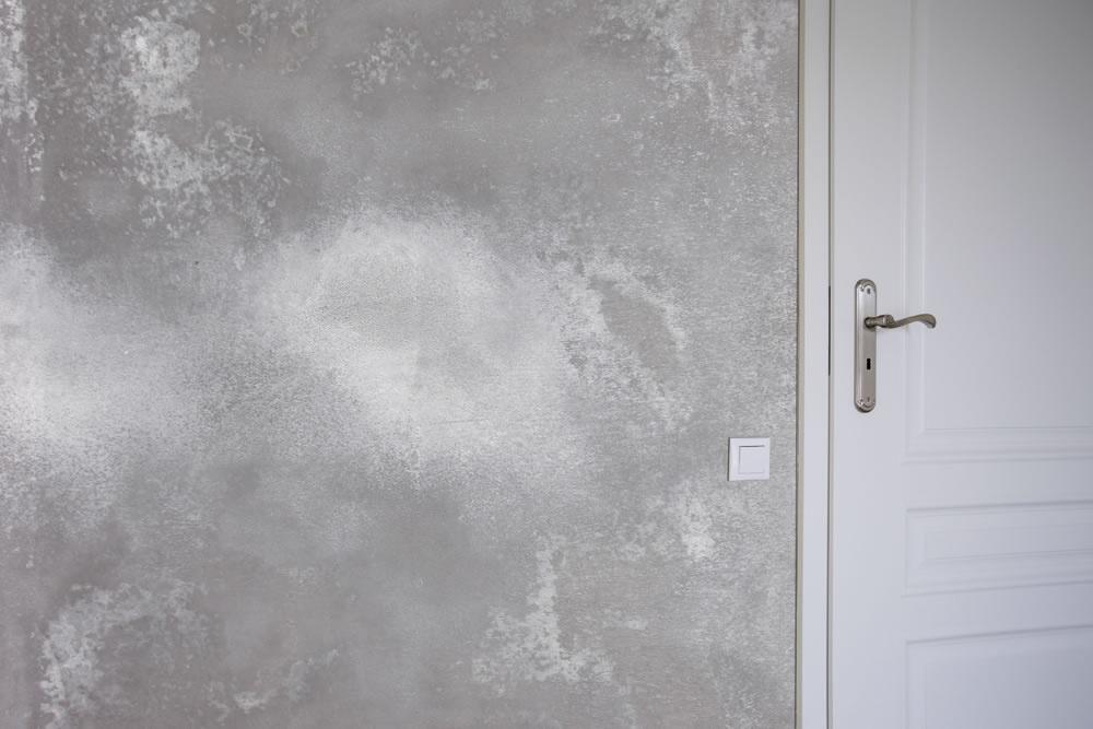 Pittura Pareti Effetto Seta : Tecniche per dipingere le pareti di casa decorazioni per la casa