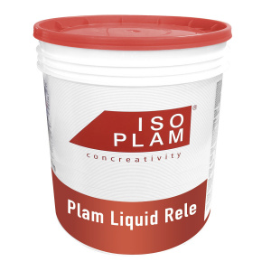 Plam Liquid Rele for stamped concrete