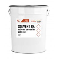 Solvent  RA Solvent for acrylic sealers